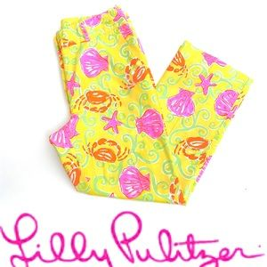 NWOT Lilly Pulitzer Pants